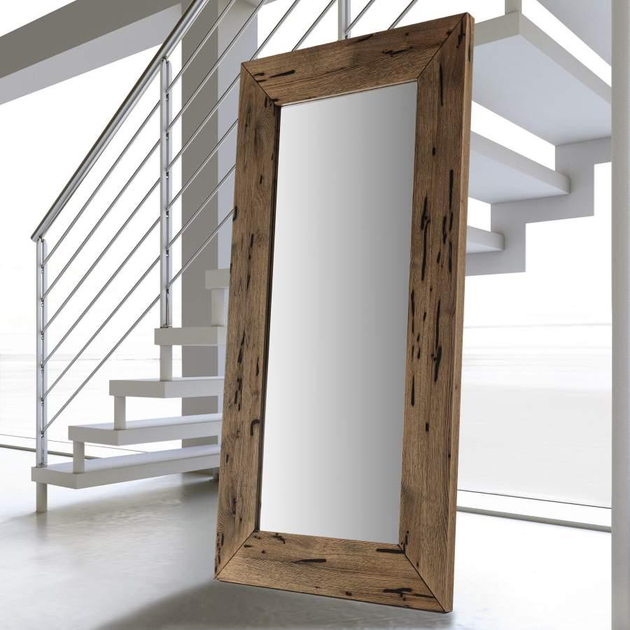 Venice's Briccole Level Mirror