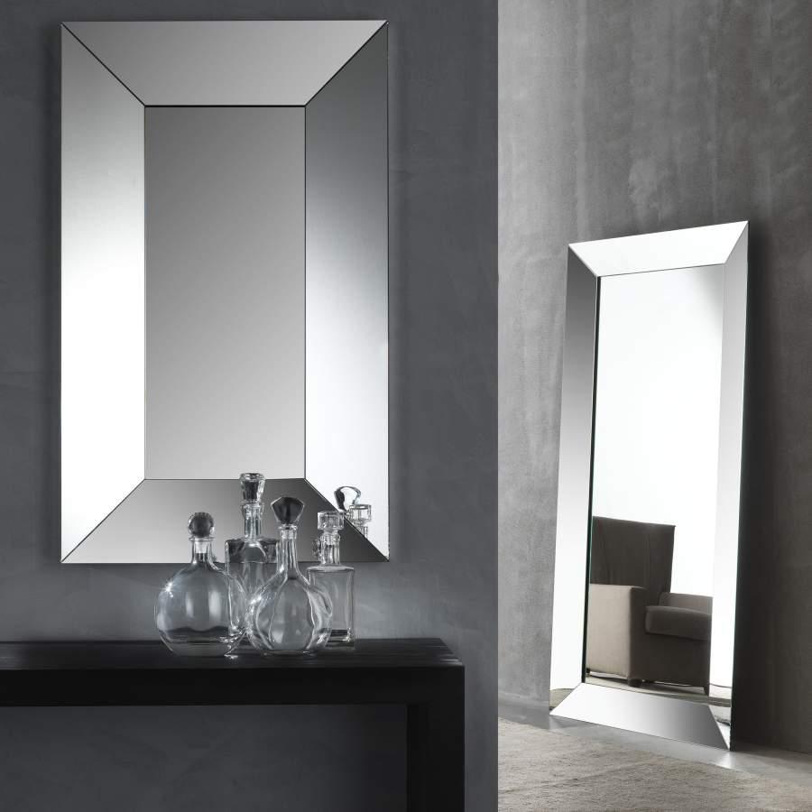 Modern mirror Luxor