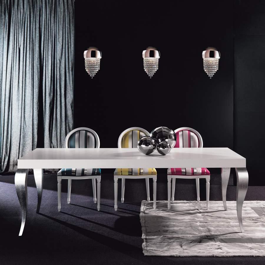Modern table Timoteo