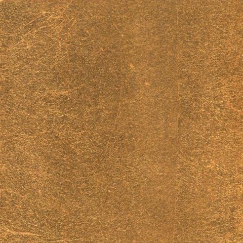 Gold Leaf Patina