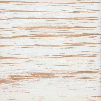 Rovere Spazzolato Bianco Patinato