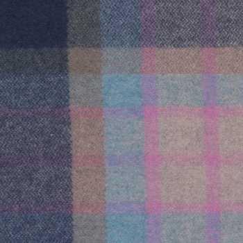 Scotland Light Blue Cloth