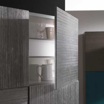1000 per 1000 wall unit drawer side