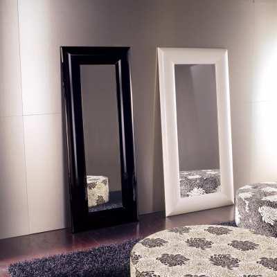 Ground Mirror Botero