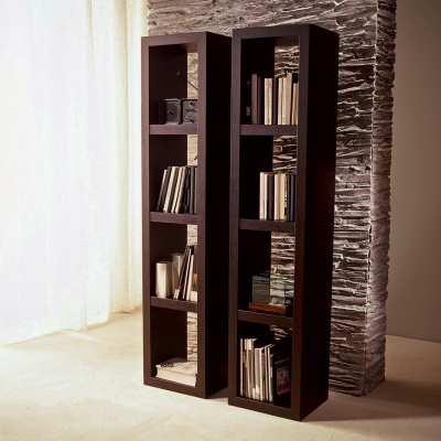 bookcase buccheis in oak