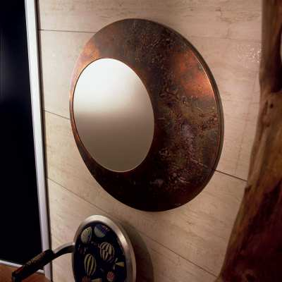 Mirror espace front