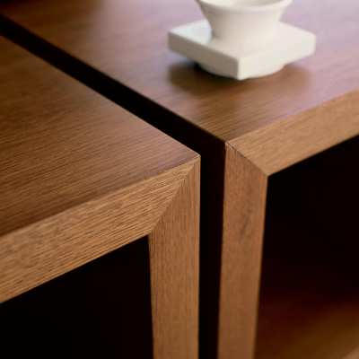 Coffee table Kubo particular