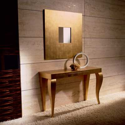 Table console Ludovica front