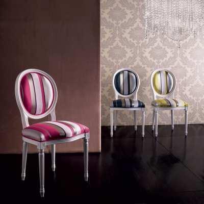 sitting chair Luigina louis XVI