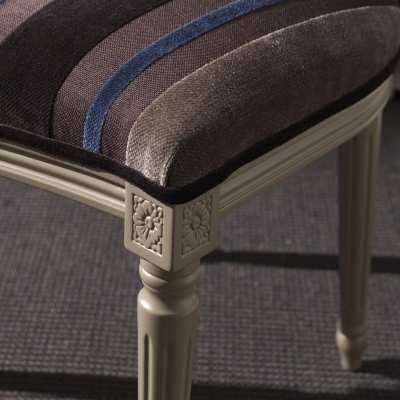 sitting chair Luigina leg