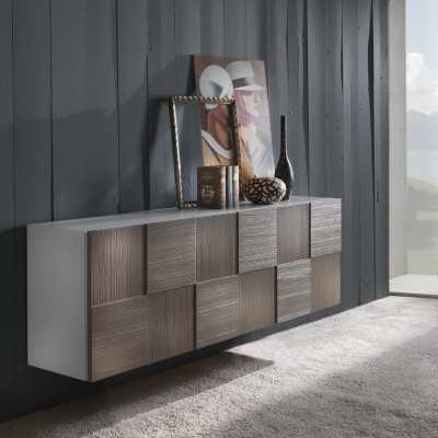 Wall Mounted Cupboard Maggie Sospesa