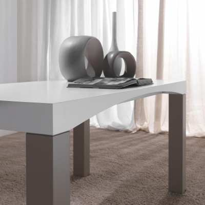 Table M'arco wood finish