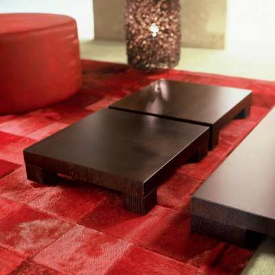 Coffee Table Pablo front