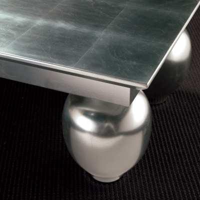 Coffee table Super Shell leg