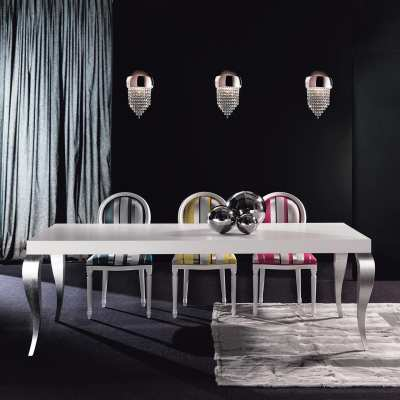 Modern Table Timoteo front