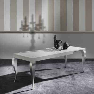 Modern extendable Table Timoteo
